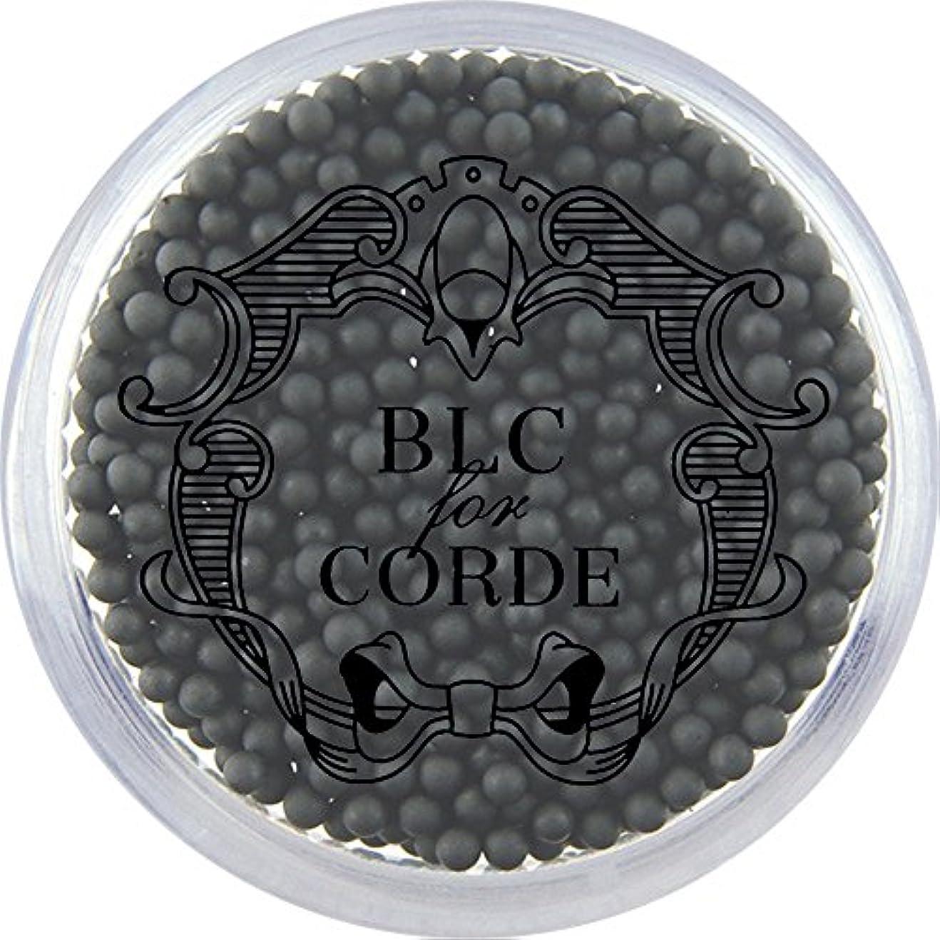 落ち着く明示的に不誠実BLC FOR CORDE ガラスブリオン ブラック