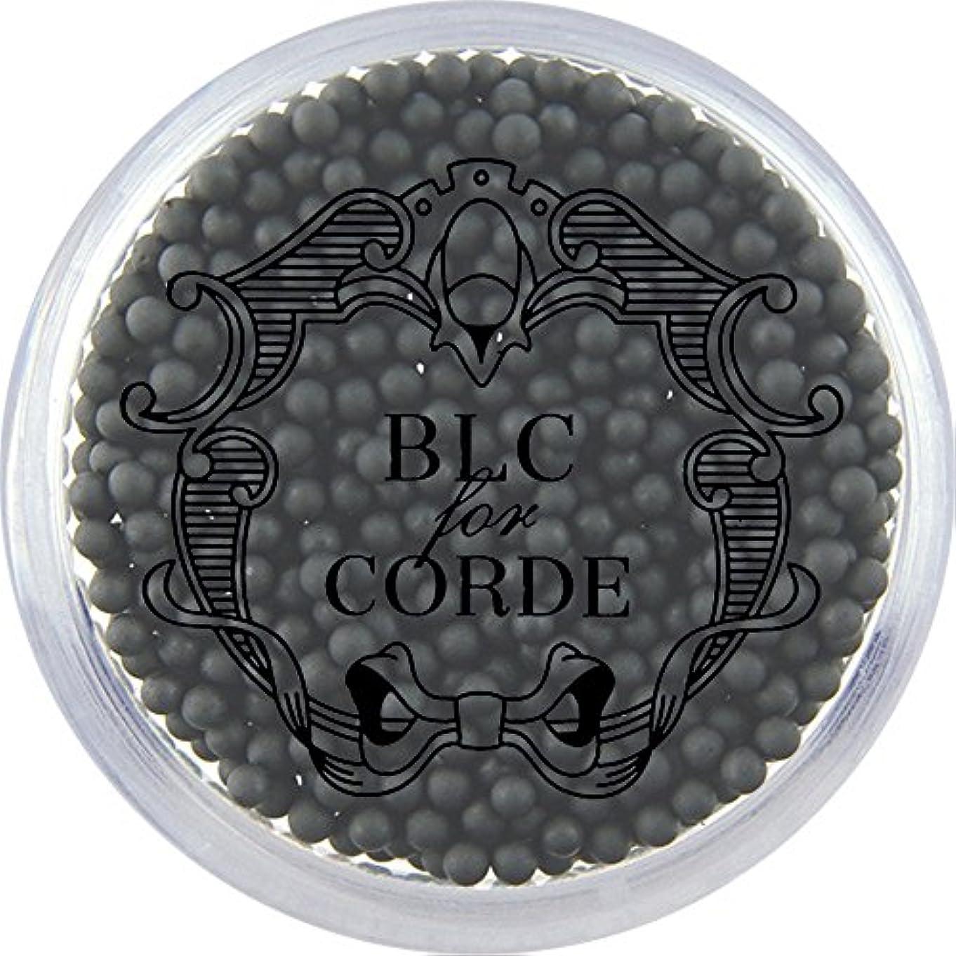放課後ブラジャー苦味BLC FOR CORDE ガラスブリオン ブラック