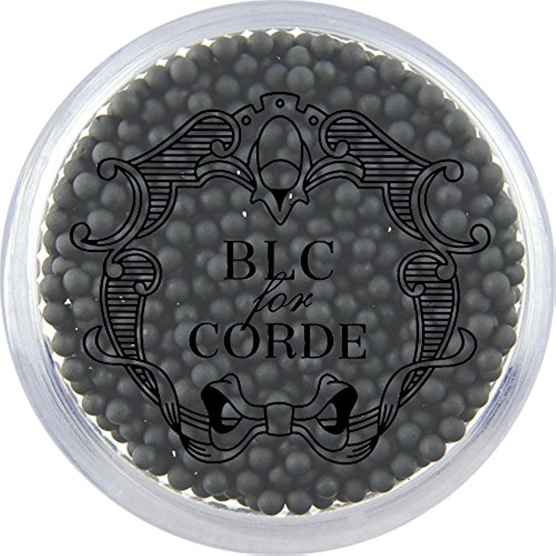 エッセイ味わうシェルBLC FOR CORDE ガラスブリオン ブラック