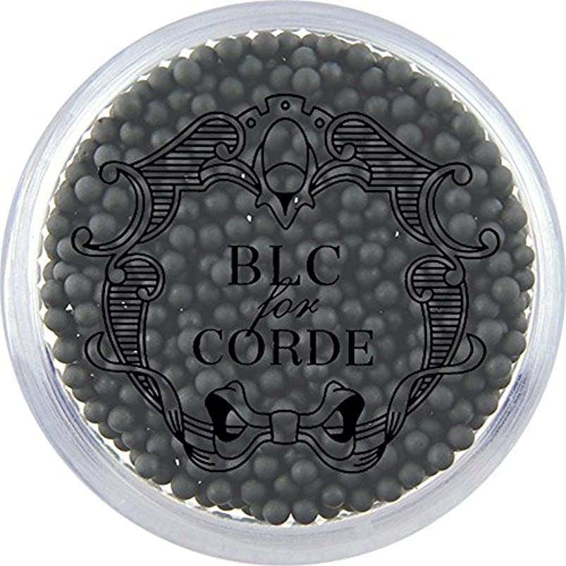 楽しませる趣味子豚BLC FOR CORDE ガラスブリオン ブラック