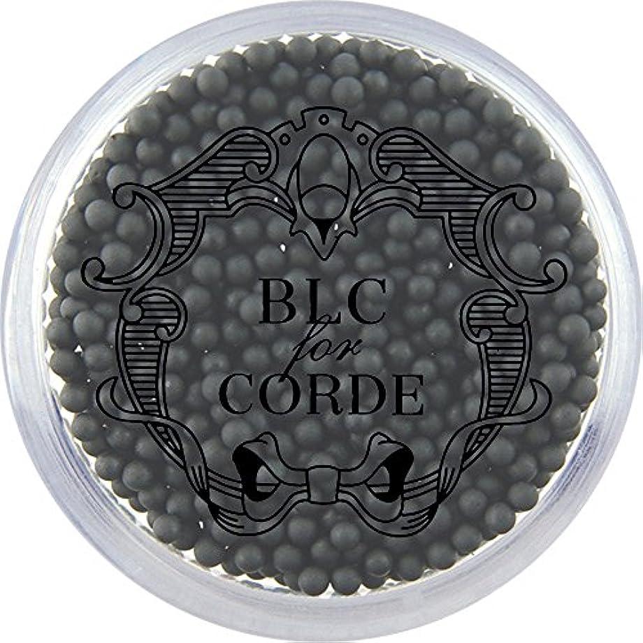 塩辛い警察見積りBLC FOR CORDE ガラスブリオン ブラック