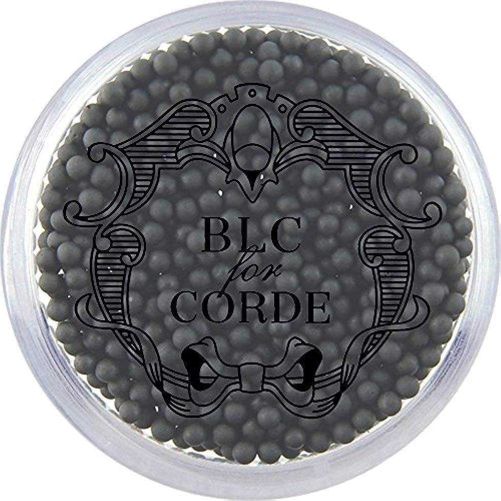 他のバンドで取り壊す冷酷なBLC FOR CORDE ガラスブリオン ブラック
