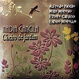 Cheiro de Jardim (feat. Alfredo Paixão, Mike Moreno, Enrico Morello, and Ettore Carucci)