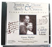 Classic Favorites Of Jessica Tandy & Hume Cronyn: Gustav Mahler Symphony No. 5 by Orchestra (1991-05-03)