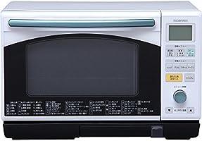 アイリスオーヤマ 過熱水蒸気 スチームオーブンレンジ 24L ホワイト MS-2401