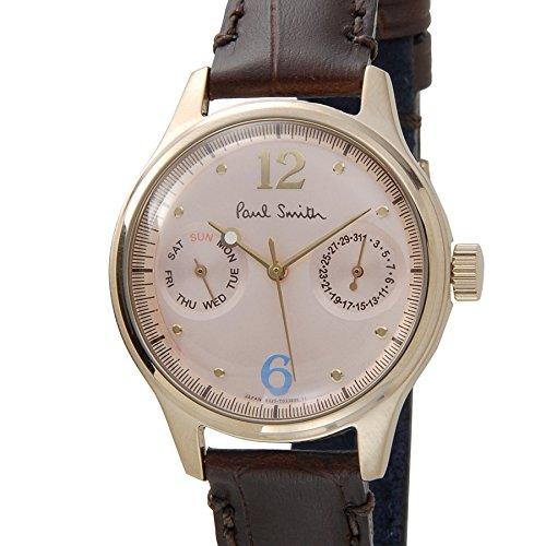 ポールスミス Paul Smith レディース 腕時計 信頼の日本製 BH7-229-90 シティ クラシック ツー カウンター ミニ 30mm [並行輸入品]