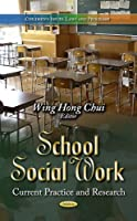 School Social Work: Current Practice and Research (Children's Issues, Laws and Programs)