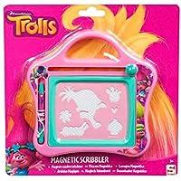Trolls Magnetic Scribbler Doodle Kids Sketch Scribbler Draw Stocking Filler Toy