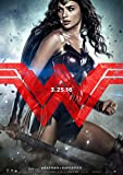 映画 バットマン vs スーパーマン ジャスティスの誕生 ポスター 42x30cm Batman v Superman: Dawn of Justice 2016 ヘンリー カヴィル ベン アフレック [並行輸入品]