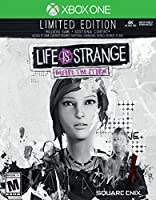 Life is Strange: Before The Storm Limited Edition - Xbox One (輸入版)