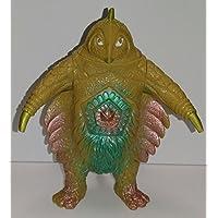 円谷 ウルトラ怪獣 ベムスター ソフビ 1983