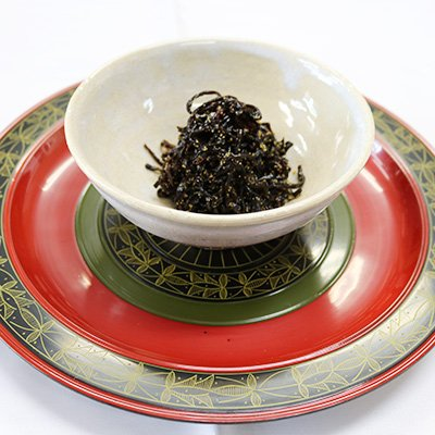ししゃもきくらげ1kg(元祖の味をご飯のおともやお茶漬けお弁当に)【ほかほか新米でお弁当や行楽のお伴で】