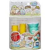Sticker FUN ステッカーファン クリアシール 本体セット すみっコぐらし Vol.2