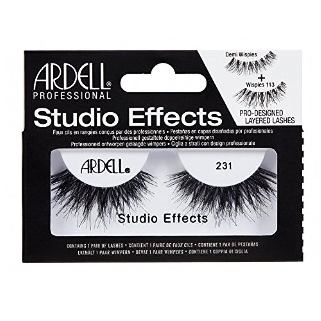 壮大なコンプリート大聖堂Ardell - Studio Effects - 231