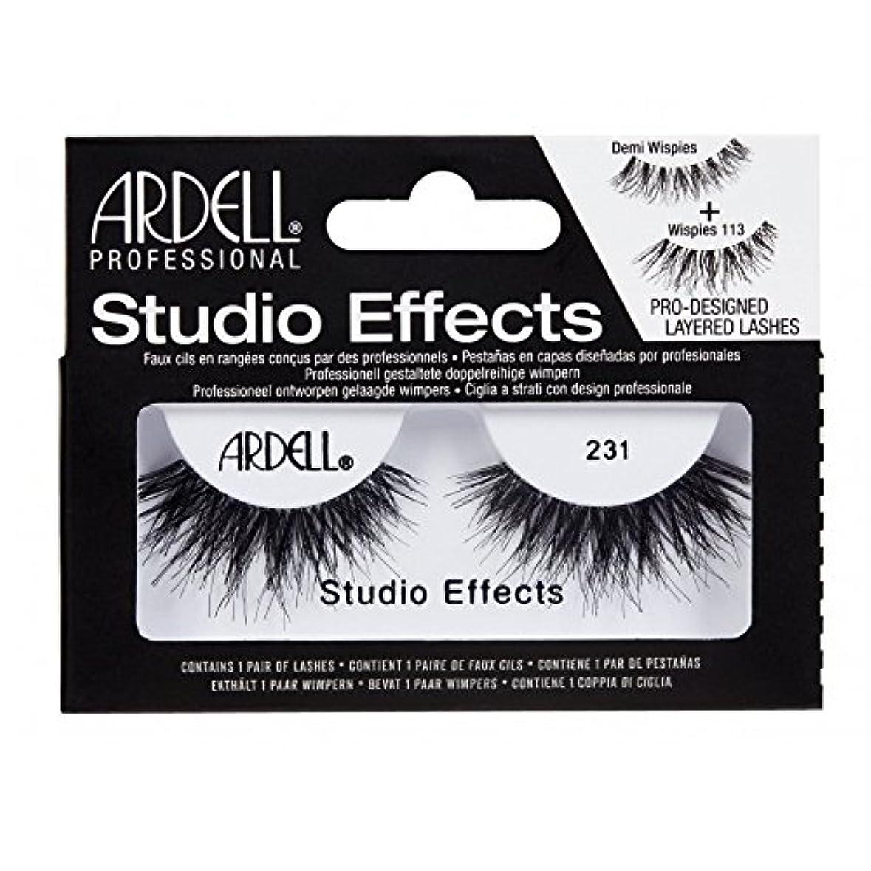 トーク北東登山家Ardell - Studio Effects - 231