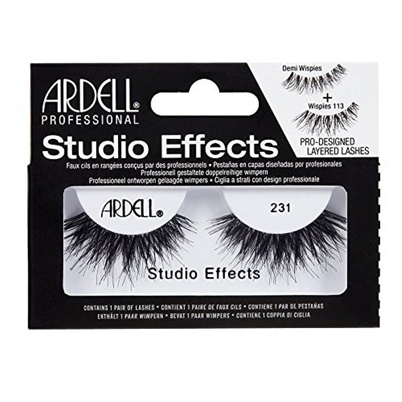 勝利グラス症状Ardell - Studio Effects - 231