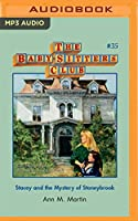 Stacey and the Mystery of Stoneybrook (Baby-sitters Club)