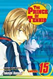 The Prince of Tennis volume 15