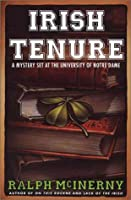 Irish Tenure: A Mystery Set at the University of Notre Dame