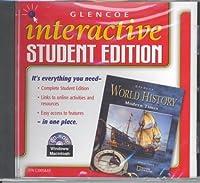 Glencoe World History, Modern Times, Interactive Student Edition