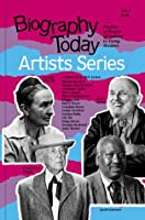 Artists Series Biography Today (BIOGRAPHY TODAY ARTIST SERIES)