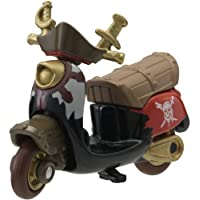 IzumiのTomica Disney Motors dm-26 Chimuchimu Pirates of the Caribbean life