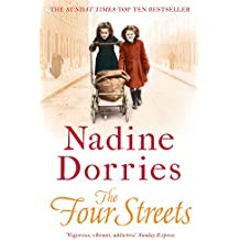 The Four Streets (The Four Streets Trilogy Book 1)
