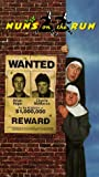 Nuns on the Run [VHS] [Import]