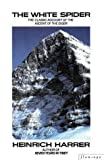 The White Spider: Story of North Face Eiger (Paladin Books) Flamingo