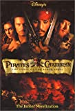 Pirates of the Caribbean: The Junior Novelization