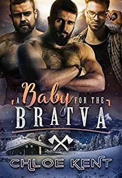 A Baby for the Bratva by [Kent, Chloe]