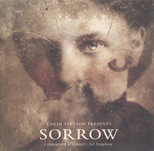 Presents Sorrow-