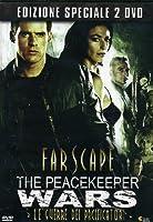 Farscape - The Peacekeeper Wars (2 Dvd) [Italian Edition]