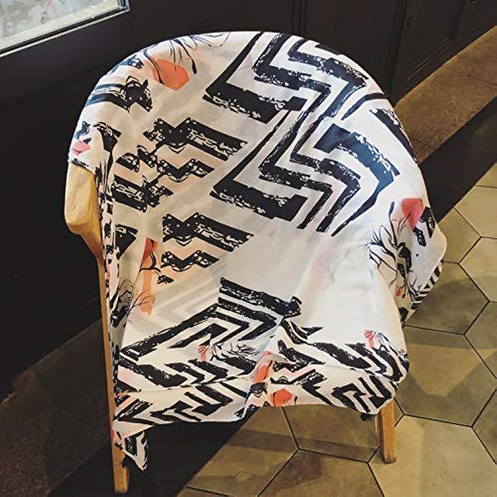 路面電車火統計的CPJ スカーフショール女性コットン新しいリネンスカーフ幾何学タッセルロングスカーフトラベルビーチタオル