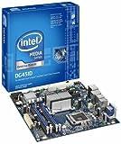 Intel DG45ID Media Series G45 micro-ATX Intel Graphics HDMI+DVI 1333MHz LGA775 Desktop Motherboard [並行輸入品]