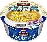 エースコック 飲茶ダイニング 塩拉麺 93g×12個