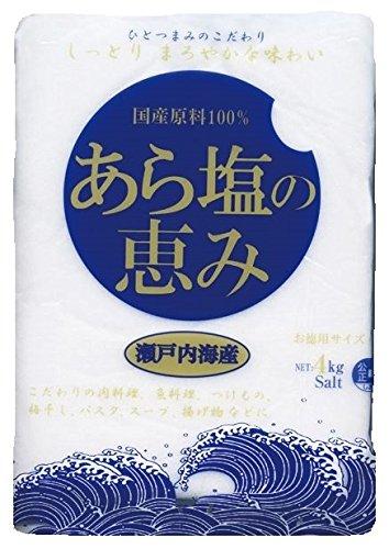 【料理別】【お清め・浄化にも】人気の粗塩おすすめランキング10選