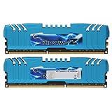 G.Skill F3-12800CL7Q-16GBZM - Memoire interne - 8GB (4X2GB)