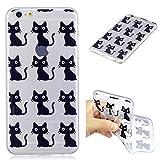Zeebox iPhone 6 Plus/iPhone 6s Plus クリア ケース カバー TPU スムースタッチ カバー Apple iPhone 6 Plus/iPhone 6s Plus 超薄型 かわいい柄 落下防止 保護 カバー 耐久 防塵