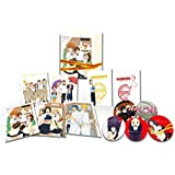 WORKING´!! Wonderful★Blu-ray Box【完全生産限定版】
