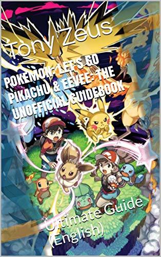 Pokemon: Let's Go Pikachu & Ee...