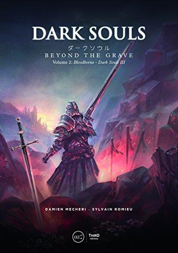 Dark Souls: Beyond the Grave -...