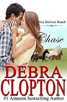 Chase (New Horizon Ranch: Mule Hollow Book 3) by [Clopton, Debra]