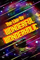 The Live Of WONDERFUL WONDERHOLIC [DVD]()