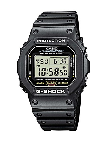6b89e0084f [カシオ]casio G-SHOCK BASIC FIRST TYPE DW-5600E-1V メンズ 【並行輸入品】