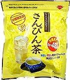 沖縄限定品 さんぴん茶ティーバッグ お徳用タイプ 5g×48袋 (¥ 349)