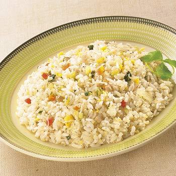 【業務用】(国産米) ニチレイ レストランユース 梅としらすのピラフ(五穀入) 冷凍 250g