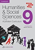 Cover of Humanities and Social Sciences for the Australian Curriculum Year 9