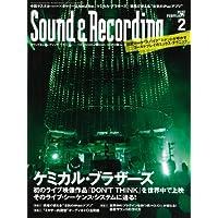 Sound & Recording Magazine (サウンド アンド レコーディング マガジン) 2012年 02月号 [雑誌]