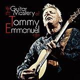 ザ・ギター・マスタリー・オブ・トミー・エマニュエル 画像